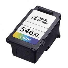 Cartuccia Compatibile Canon CL 546XL Colore