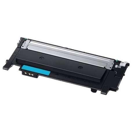 Toner Compatibile Samsung C480W, CLT-C404S Ciano