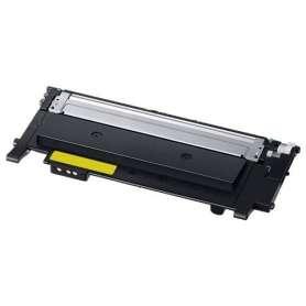 Toner Compatibile Samsung C480W, CLT-Y404S Giallo