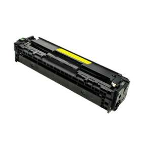 Toner Compatibile HP CF412A Giallo