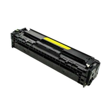Toner Compatibile HP CF412A Giallo