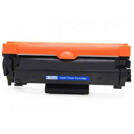 Toner Compatibile Brother TN-2420, TN-2410
