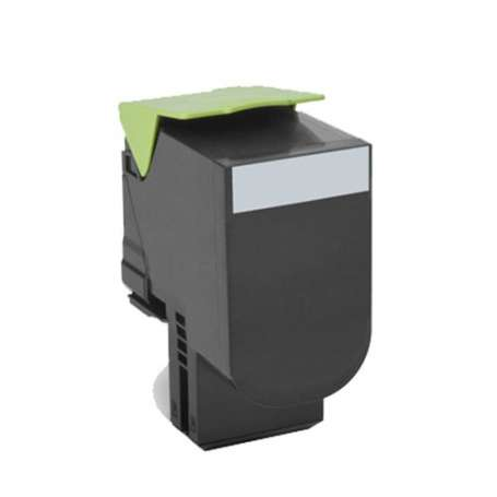 Toner Compatibile Lexmark CS 317DN Nero