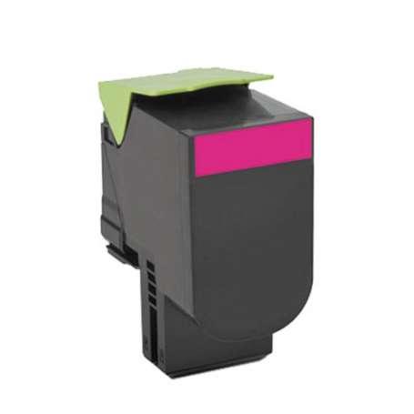 Toner Compatibile Lexmark CS 317DN Magenta