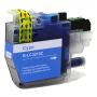Cartuccia Compatibile Brother LC-3213 Ciano J572