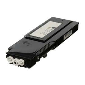 Toner Compatibile Xerox Phaser 6600 Nero