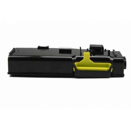 Toner Compatibile Xerox Phaser 6600 Giallo