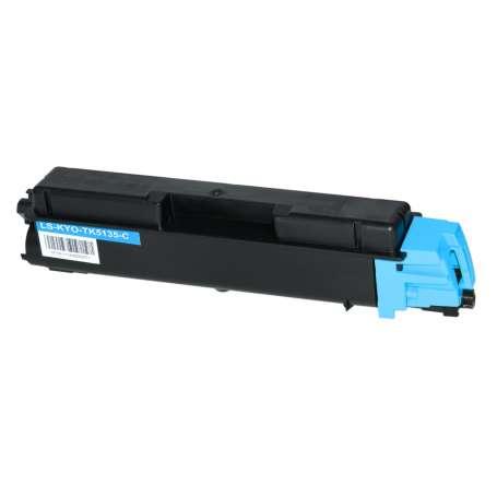 Toner Compatibile Kyocera Mita TK 5135C Ciano