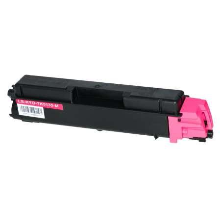 Toner Compatibile Kyocera Mita TK 5135M Magenta