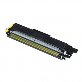 Toner Compatibile Brother TN247Y Giallo