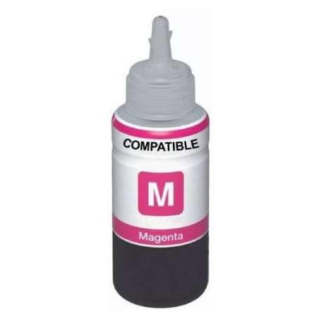 Boccetta Inchiostro Compatibile Lexmark Magenta