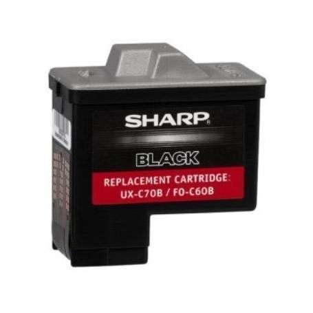 Rigenerazione Cartuccia Sharp UX-C70B