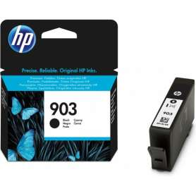 Cartuccia Originale HP 903 Nero