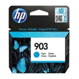 Cartuccia Originale HP 903 Ciano
