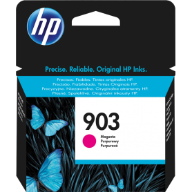 Cartuccia Originale HP 903 Magenta
