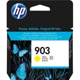 Cartuccia Originale HP 903 Giallo