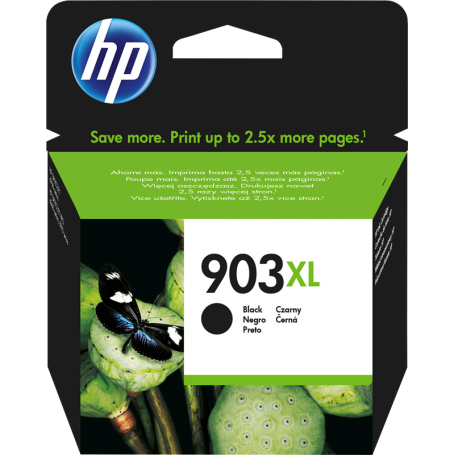 Cartuccia Originale HP 903XL Nero