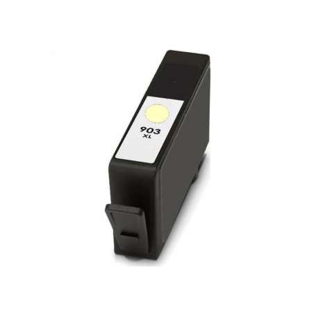 CARTUCCIA COMPATIBILE HP 903XL GIALLO