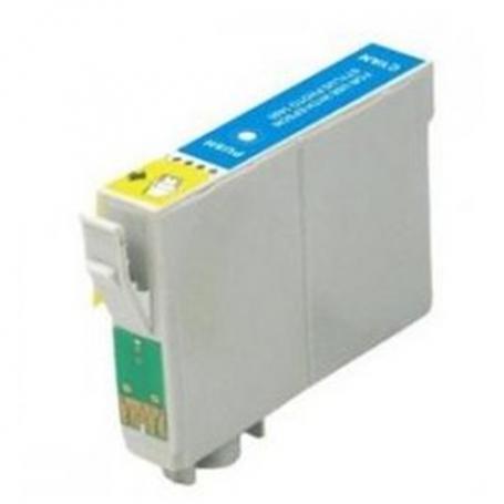 Cartuccia Compatibile Epson  T1302 Ciano