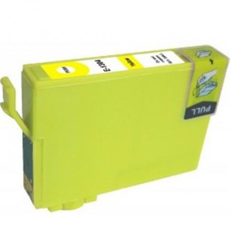 Cartuccia Compatibile Epson  T1304 Giallo