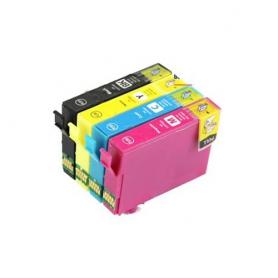 kit Cartuccia compatibile per Epson WF 2830 T603XL BK/C/M/Y