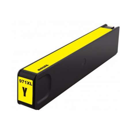 Cartuccia Compatibile HP 971XL Giallo
