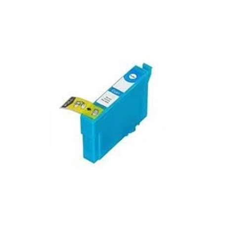 Cartuccia Compatibile per Epson 35XL Ciano