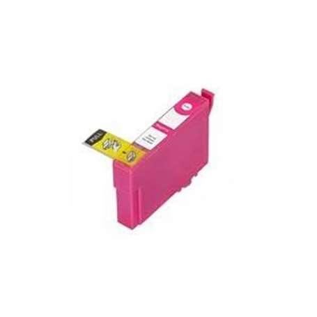 Cartuccia Compatibile per Epson 35XL Magenta