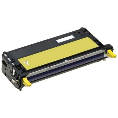 Toner Compatibile per Epson Aculaser C2800 S051158 giallo