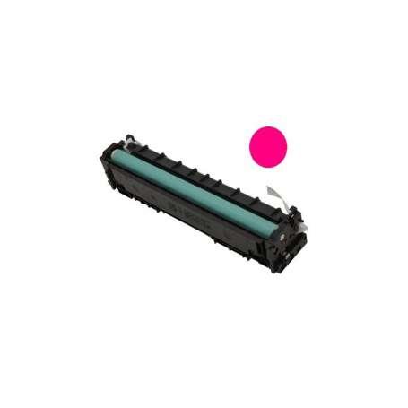 Toner compatibile per HP 415X MAgenta XL (senza chip)