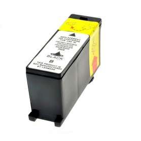 Cartuccia Compatibile Lexmark 100XL Nero