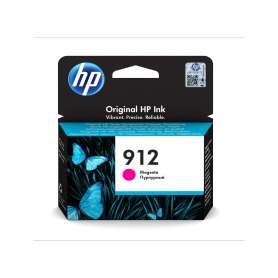 Cartuccia di inchiostro Magenta originale HP 912