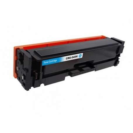 Toner compatibile Canon 1243C002  045H Ciano