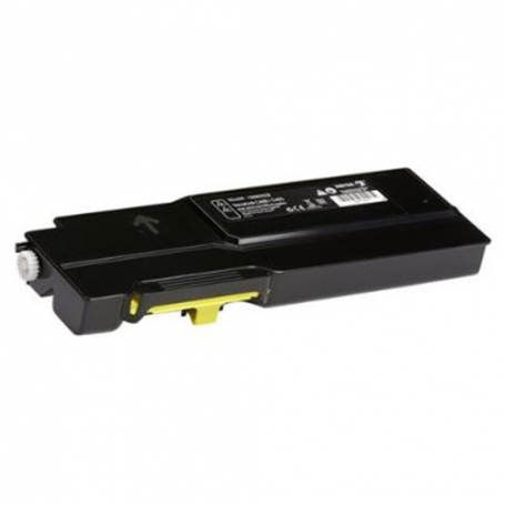 Toner per Xerox C400 Giallo 106R03517