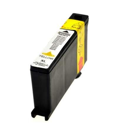 Cartuccia Compatibile Lexmark 100XL Giallo