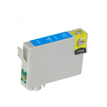Cartuccia Compatibile Epson Ciano (T1002)