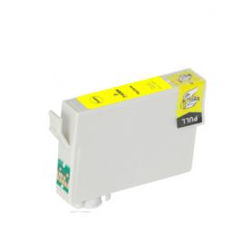 Cartuccia Compatibile Epson Gialla (T1004)