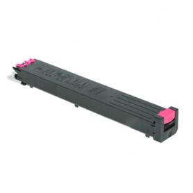 Toner Compatibile per Sharp MX-2310N MX-3111 MX-23GTBA Magenta