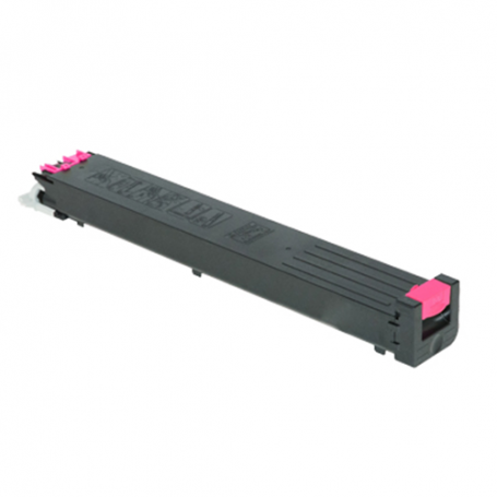 Toner Compatibile per Sharp MX-2310N MX-3111 MX-23GTBA Magenta