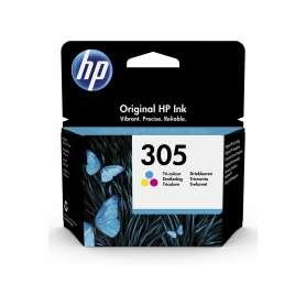 Cartuccia Originale HP 305 Colore (3YM60A)