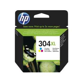 Cartuccia Originale Hp 304XL COLOR (N9K07A)