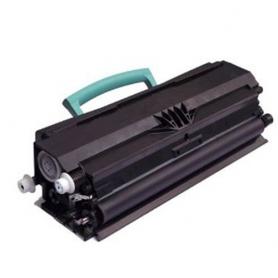 Toner per Lexmark E450H E450H11E Nero