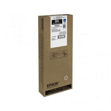Cartuccia Originale Epson nero T9451