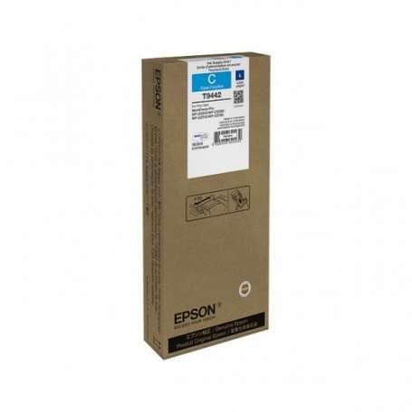 Cartuccia Originale Epson Ciano T9452