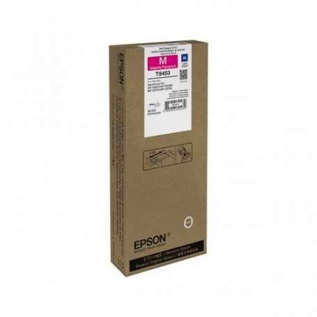 Cartuccia Originale Epson Magenta T9453