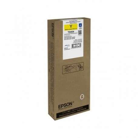 Cartuccia Originale Epson Giallo T9454