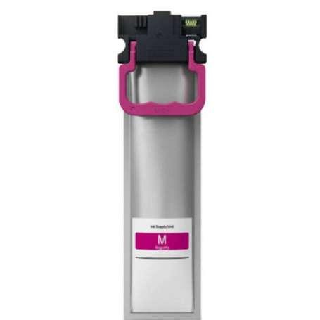 Cartuccia compatibile Epson Magenta T9453