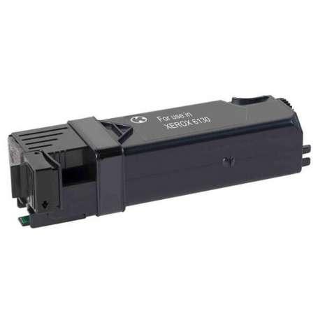 Toner Compatibile per Xerox Phaser 6130 106R01281 Nero