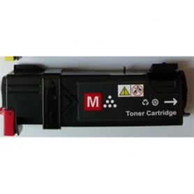 Toner Compatibile per Xerox Phaser 6130 106R01279 magenta