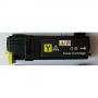 Toner Compatibile per Xerox Phaser 6130 106R01280 giallo